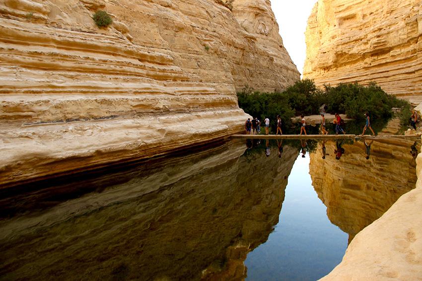 Deserto del Negev
