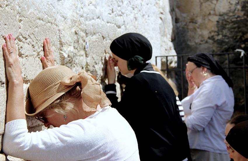 Kotel, Muro del pianto - Gerusalemme