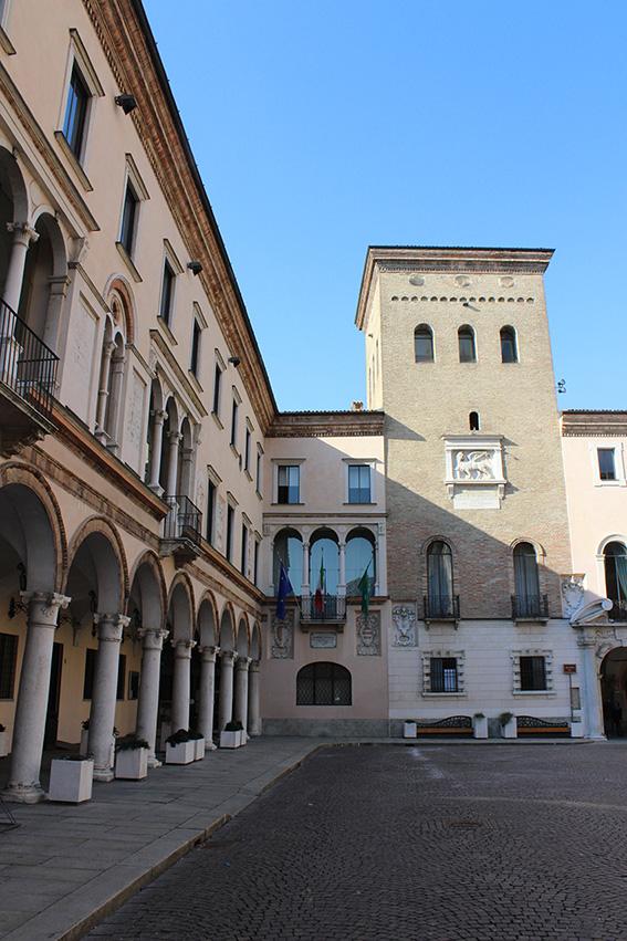 Crema Palazzo Pretorio