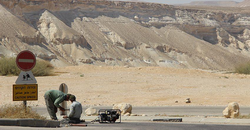 Israele, un Paese straordinario e difficile