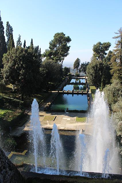 Tivoli - Villa d'Este