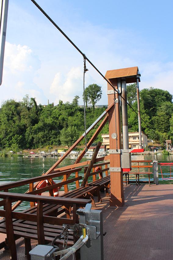 Il corso del fiume Adda