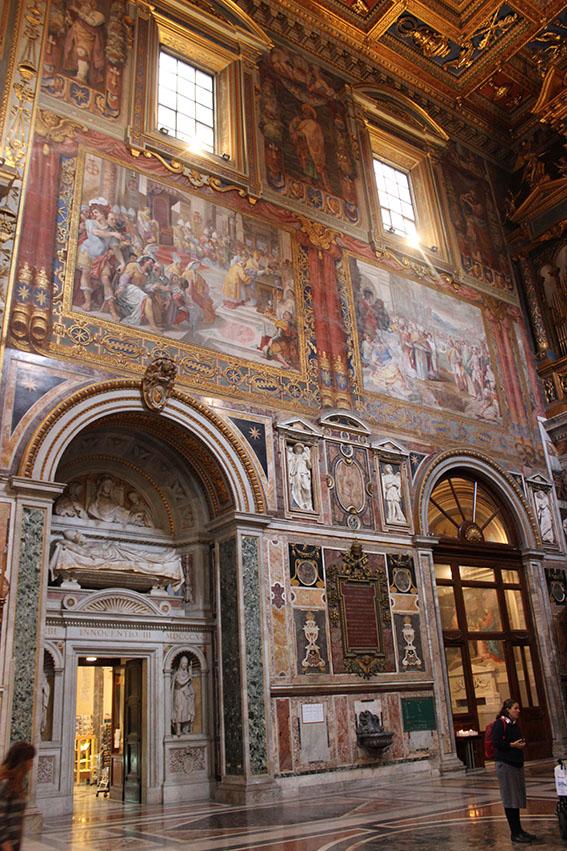 Roma. Il giro delle sette chiese
