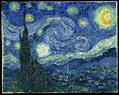 L'umano errare di Van Gogh. L'inquieta ricerca dei colori luminosi