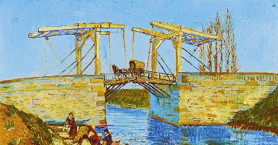 L'umano errare di Van Gogh: l'inquieta ricerca dei colori luminosi