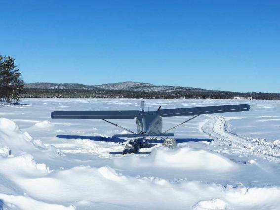 neve-aereo