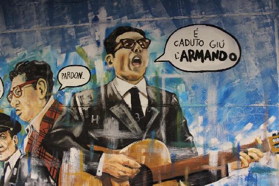 La Milano di Enzo Jannacci