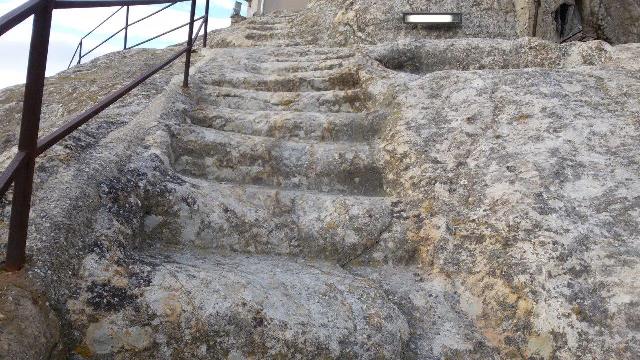 Foto 14 - scalinata del borgo 20171209_150904