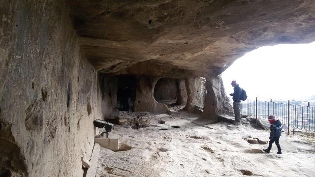 Foto 3 - interno del castello 20171209_114904