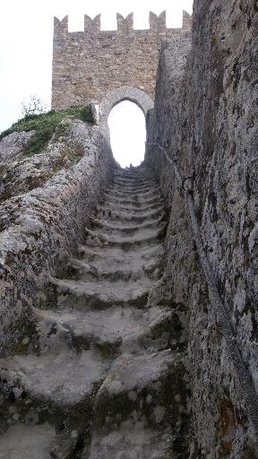 Foto 7 - scala del castello 20171209_120519