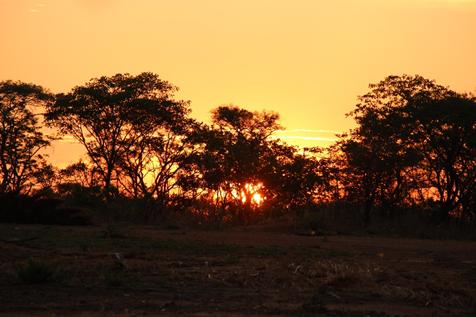 Mal d'Africa – Prima parte. La mia prima volta