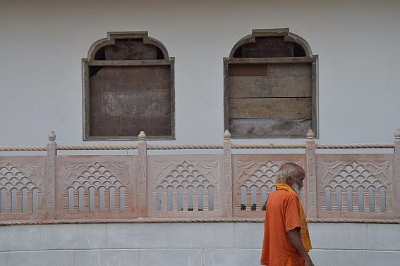 Benares – Dialettica delle emozioni. Prima parte