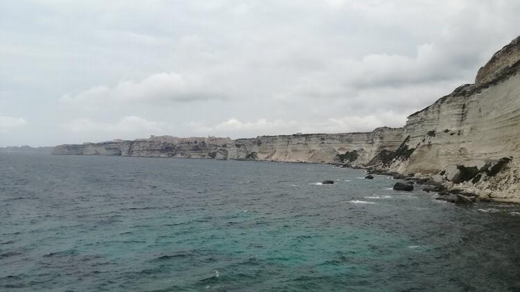 Corsica, sfumature di felicità