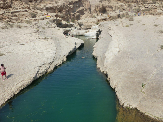 Wadi Bani Khalid P1130148