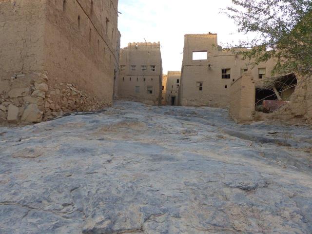 villaggio Al Hamra P1120880