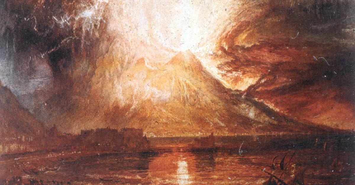 1816: l'anno senza estate