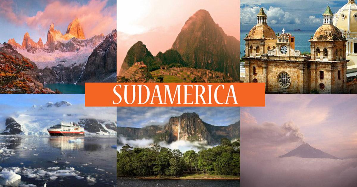 Gli occhi socchiusi sull'America Latina