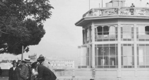 Genova su e giù: tre ascensori da non perdere
